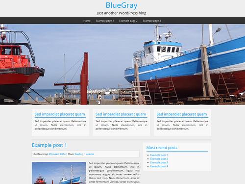 BlueGray