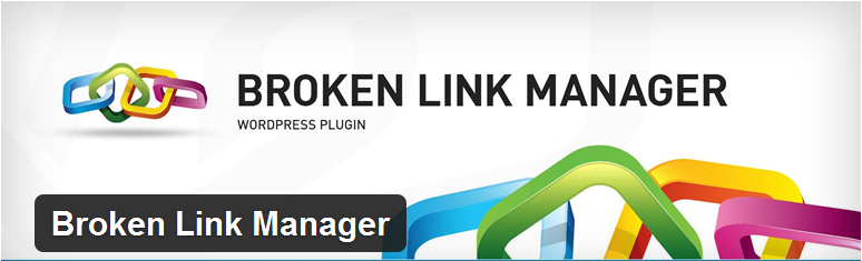 Broken Link Manager