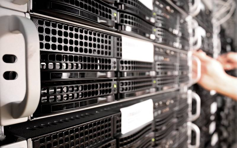 Difference Between VPS Hosting and Shared Hosting