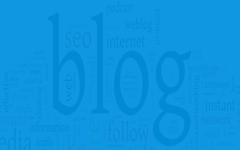 Promote Your Corporate Blog