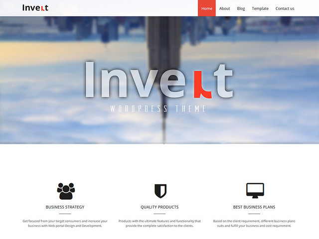 Invert Lite