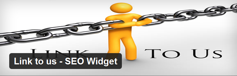 Link to us – SEO Widget