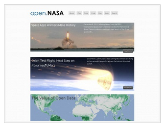 Open.NASA.gov