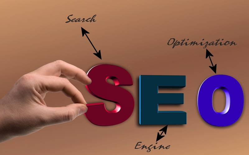 SEO Technique
