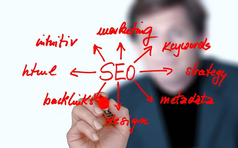 Search Engine Optimization Techniques and Guide