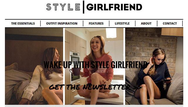 Style Girlfriend