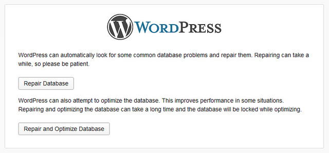 "Troubleshooting ""Error Establishing a Database Connection"""