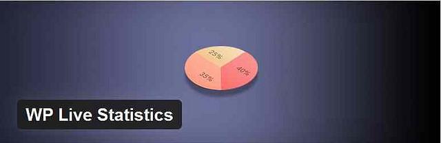 WP Live Statistics