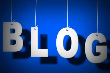 Blog & Blogging